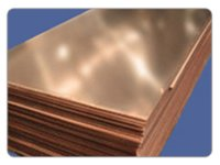 Nickel And Copper Alloy Plates