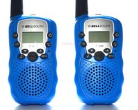 Two Way Radio (Walkie Talkie) Public Cheaply 0.5w 22 Channels