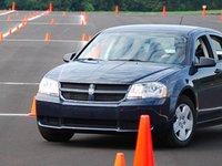 Motor Driving Training Service