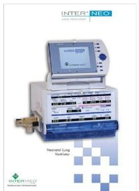 Neonatal Ventilators