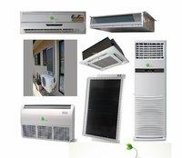 Solar Dc Or Ac Air Conditioner