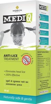Anti Lice Shampoo<