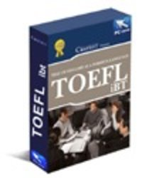 Toefl Cd