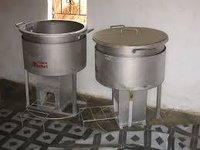 Mass Cooking Stove