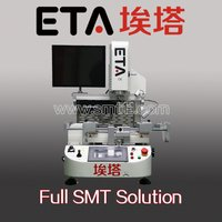 Touch Screen Automatic Pcb Soldering Machine