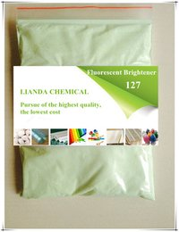 Organic Fluorescence Pigment 127