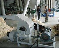 Rice Husk Grinding Machine