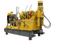 Xy-44b Core Drilling Rig