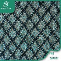 Sequin Lace Fabrics