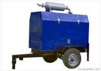 Generator Hire Services