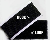 Halco Velcro Tape
