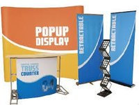 Portable Display Systems
