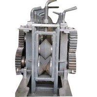 Slotted Angle Bending Machine