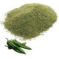 Green Chili Powder