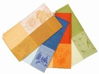 Jacquard Kitchen Towels