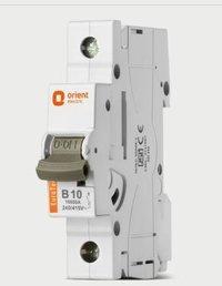 Single Pole Miniature Circuit Breaker