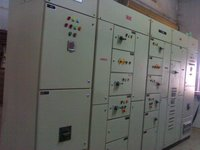 Industrial Electrical Panel Boards In Noida
