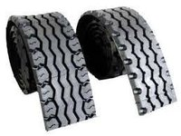 Precured Tread Rubbers