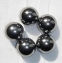 Bearing Steel Ball