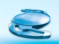 Acrylic Foldable Single Piece Intraocular Lens