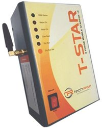 T-Star 3 Phase Mobile Pump Starter