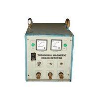 Portable Magnetic Crack Detector