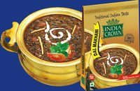 India Crown Dal Makhani (Ready To Eat)