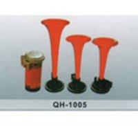 Pressure Horn 3 Pipe