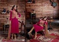 Velvet Punjabi Ladies Suits