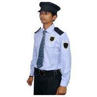 Mens Security Guard Uniform