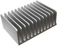 Industrial Aluminum Heat Sinks