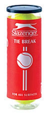 Tie Break Lawn Tennis Ball