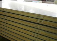 PUF Insulated Panels<