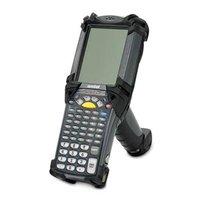 Symbol/Motorola Mc9000 Red Pda - Wireless Terminal - Used