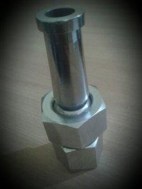 Vertical Steel Jet Nozzles