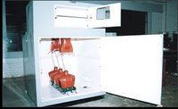 11 Kv Epoxy Resin Cast Pilfer Resistant Metering Cubicle For Indoor Installation