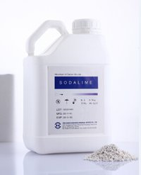 Absorbent Of Carbon Dioxide