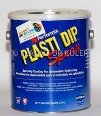 Performix Plastic Dip Gallon Can