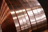 Brass Copper Strips