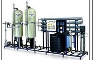 High Purity Water Edi Systems