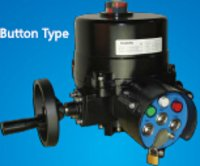 Local Control Series Button Type Electric Actuator