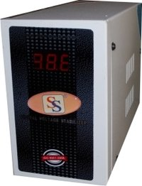 Voltage Stabilizer For Tv