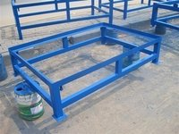 Cast Iron Surface Plate Stand