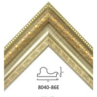 European Plastic Moulding For Picture And Photo Frame