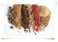 Textured Vegetable Proteins