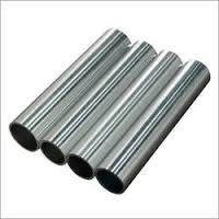 Aluminium Band Tube