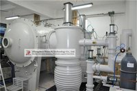 Annealing Vacuum Furnace For Heat Treatment