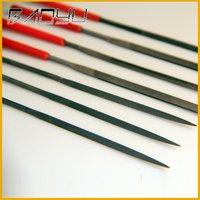 Customized Hard Needle File Steel Files