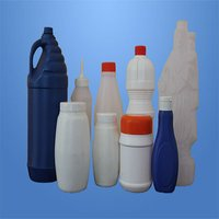Hdpe Bottles And Jars