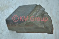 Raw Pyrophyllite (High Alumina) Lumps (Kmkm)
